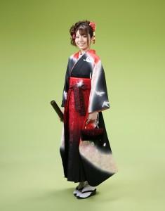 【卒業式の袴】にはどんな着物を合わせたら良いの?
