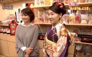 NHK取材_成人式