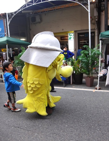 名古屋市消防客ケッシー君_380