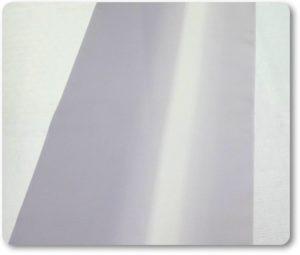 夏小紋 絽 薄紫色