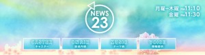 NEWS23_ロゴ画像