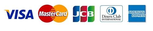 クレジットカード画像