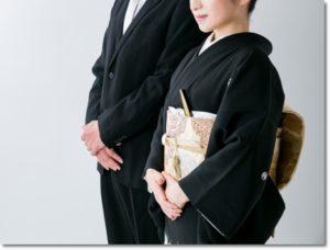黒留袖レンタルと購入【メリット・デメリット】徹底比較!!