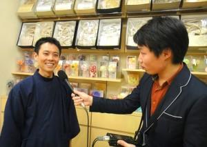 『母親の振袖リメイク』について【東海ラジオ】より取材を受けました